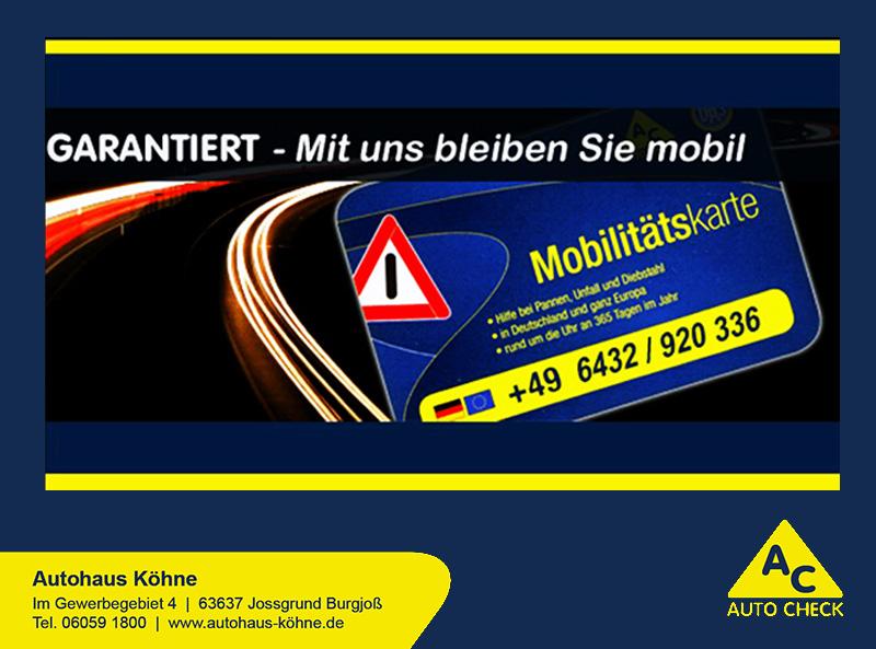 Autohaus Kohne   Mobilitätsservice