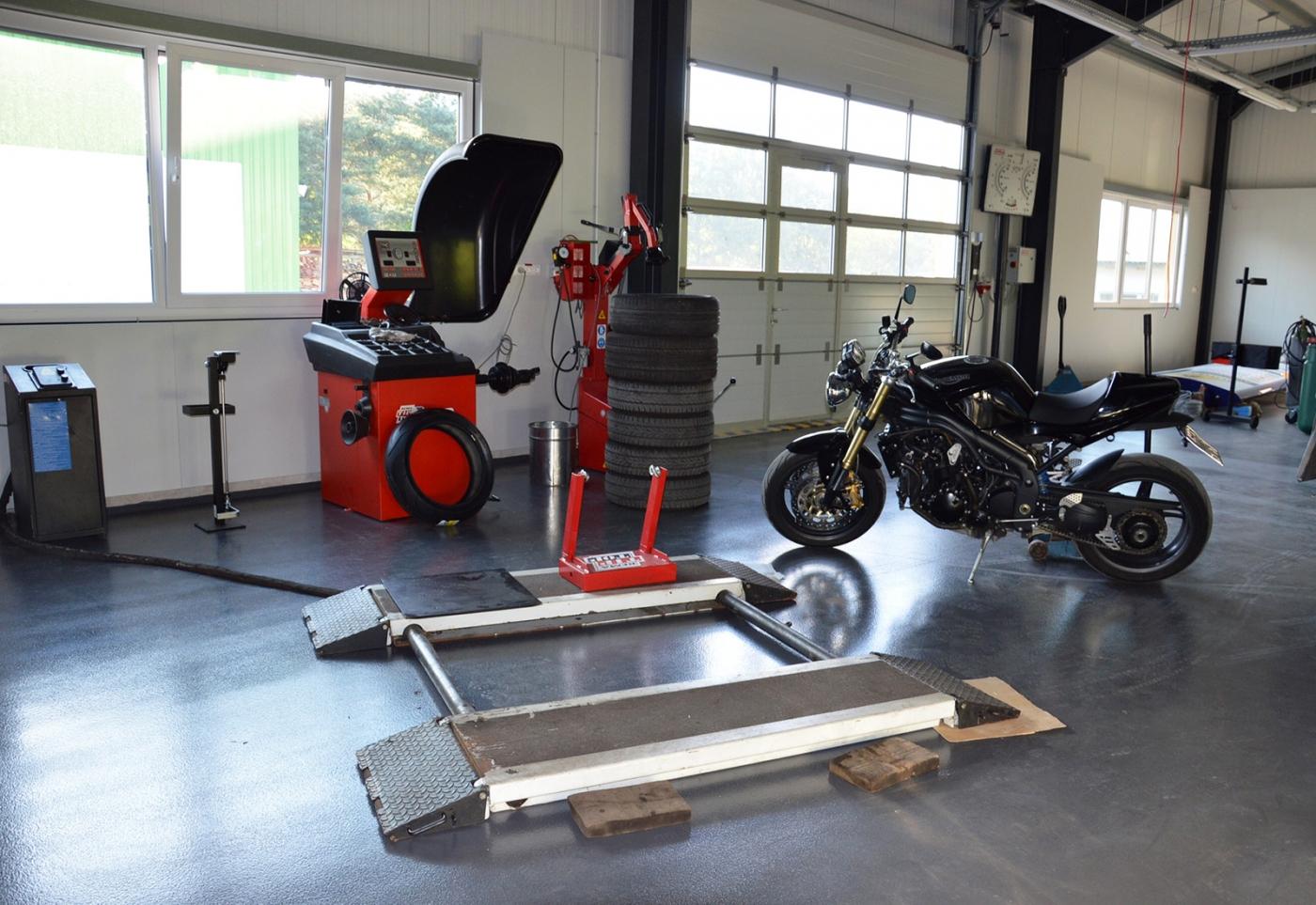 Werkstatt | Autohaus Köhne